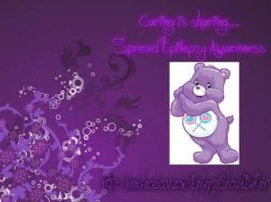 epilepsy care bare