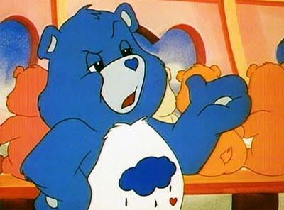 grumpy bear-753475