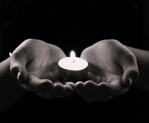 andlelight vigil
